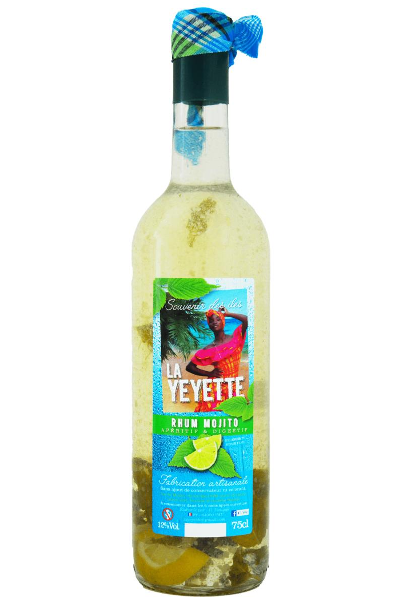 La Yeyette 12% Mojito
